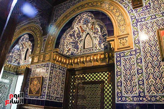 قصر الأمير محمد على (23)