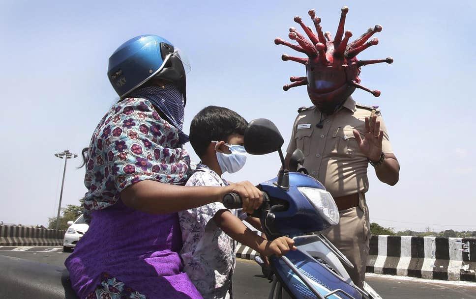 coronavirus-helmet