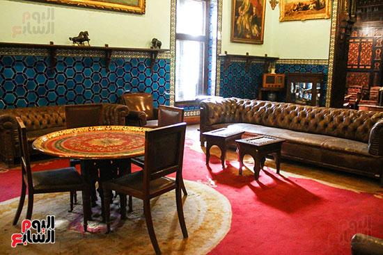 قصر الأمير محمد على (7)