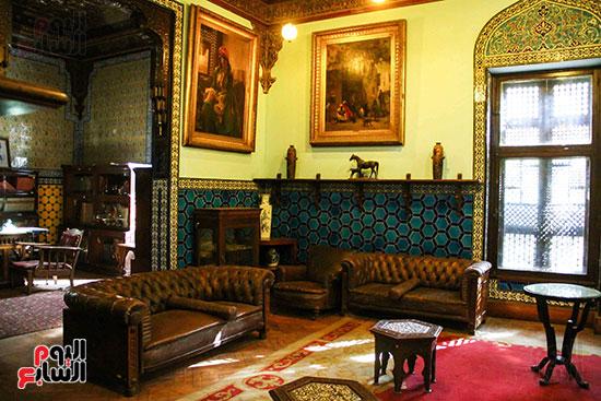 قصر الأمير محمد على (6)