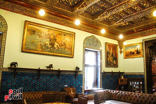 قصر الأمير محمد على (8)