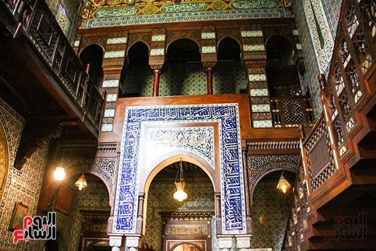 قصر الأمير محمد على (14)