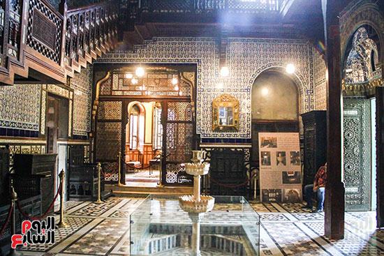 قصر الأمير محمد على (21)