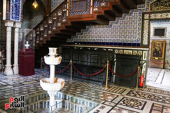 قصر الأمير محمد على (18)