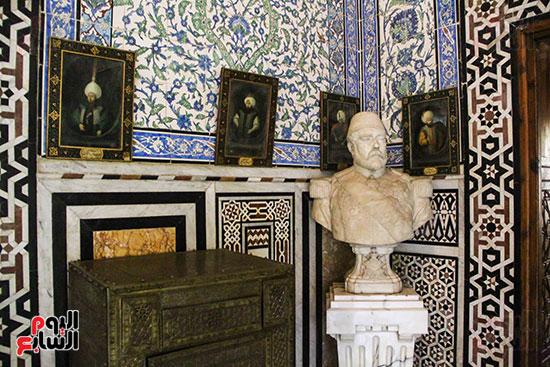 قصر الأمير محمد على (5)