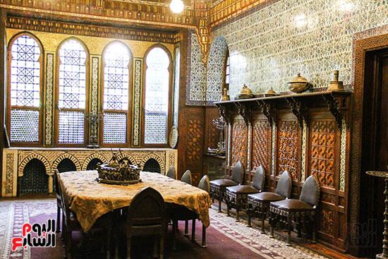 قصر الأمير محمد على (26)