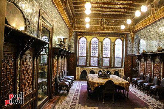 قصر الأمير محمد على (20)