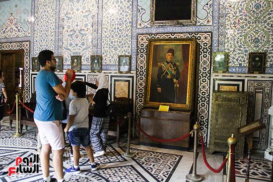 قصر الأمير محمد على (4)