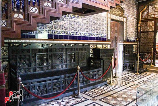 قصر الأمير محمد على (27)