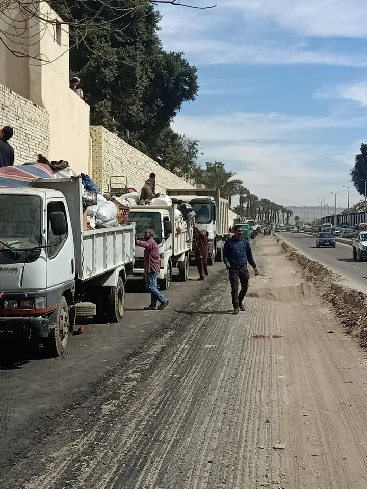 نقل سكان كوم غراب  (2)