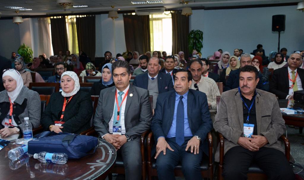 المؤتمر الثاني لجمعية أصدقاء مرضى الأورام (2)