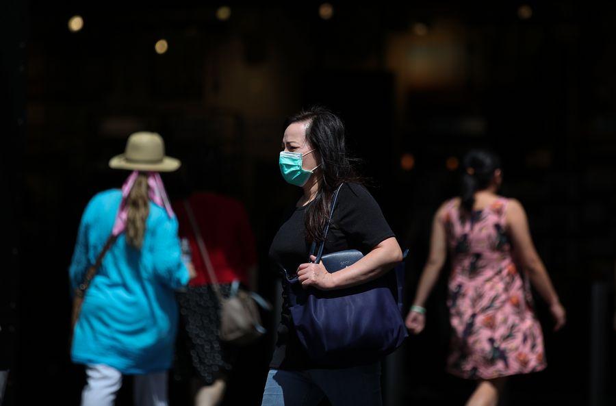 وكالة صينية تنشر أحدث إحصائيات انتشار فيروس كورونا فى دول العالم حتى اليوم  40308-138850804_15835010916691n