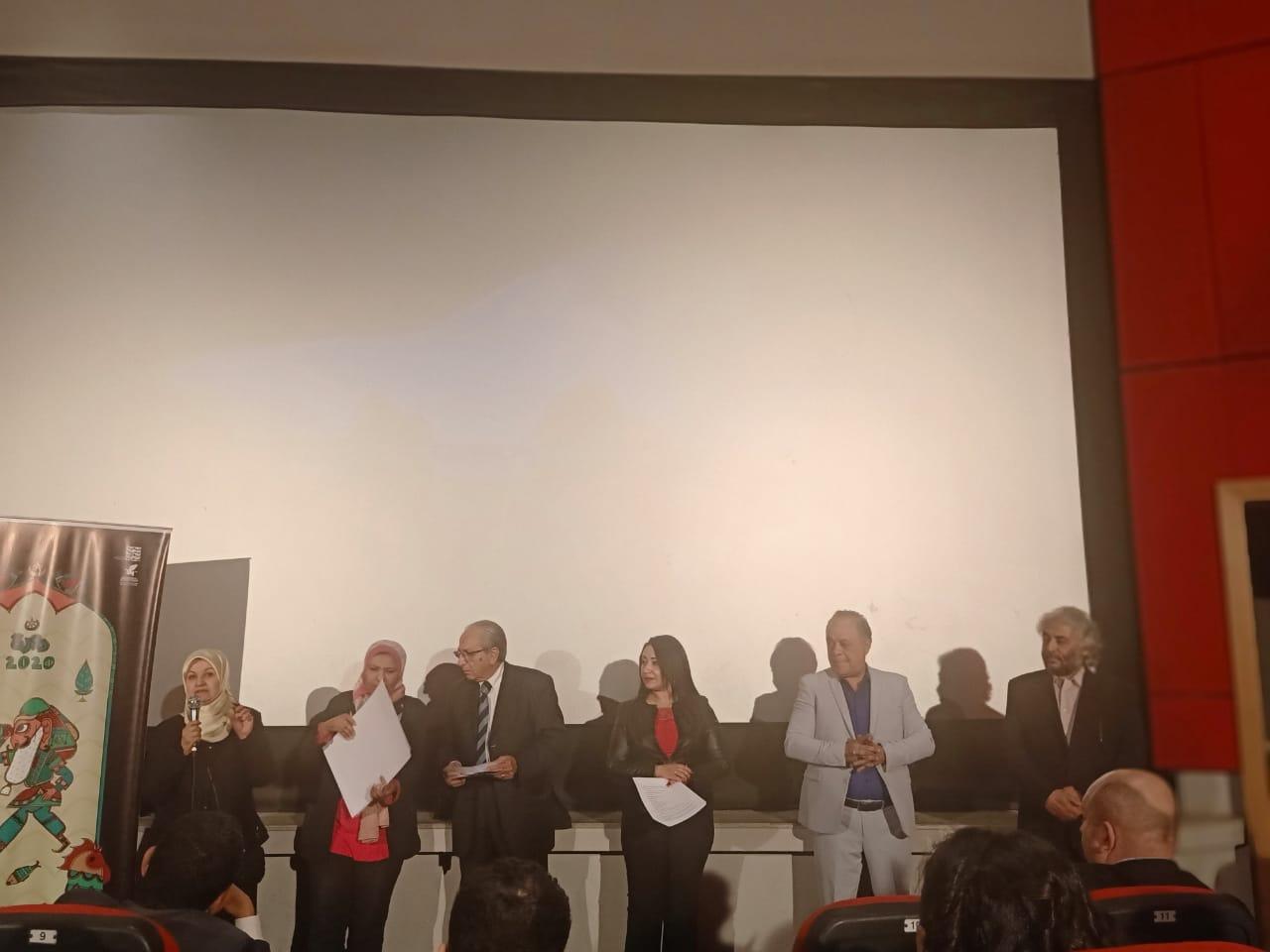 جوائز مهرجان القاهرة الدولي (7)