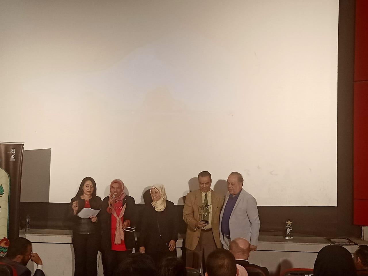 جوائز مهرجان القاهرة الدولي (3)