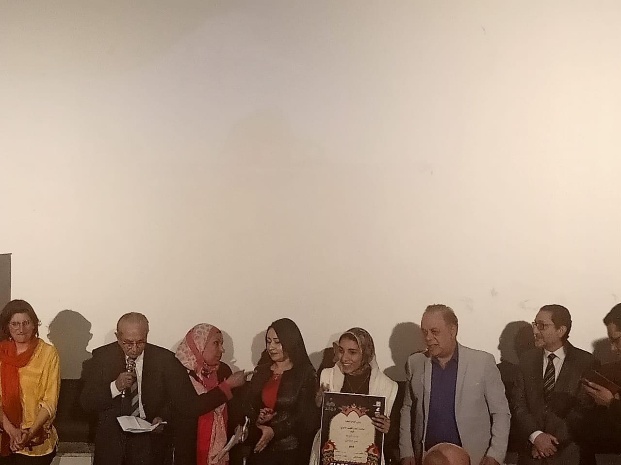 جوائز مهرجان القاهرة الدولي (2)