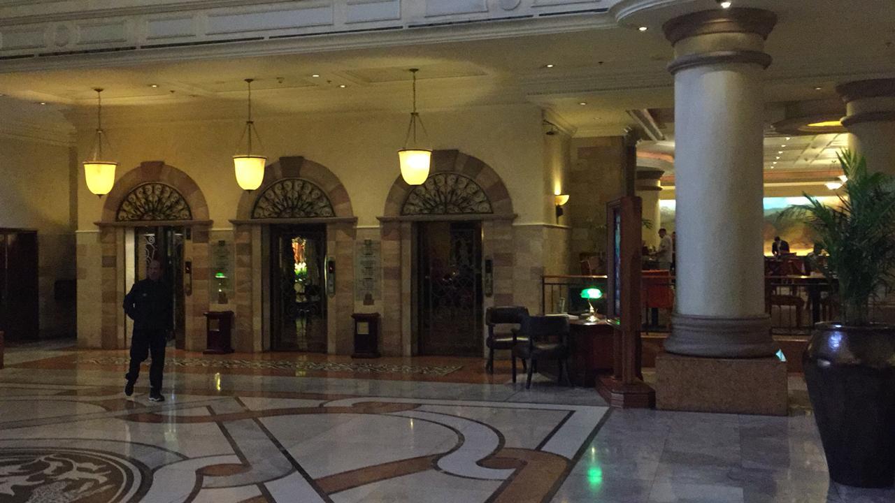 فندق الأهلى 3