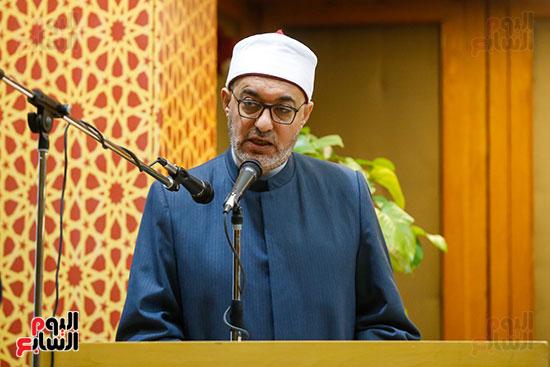 مؤتمر اصول الدين (4)
