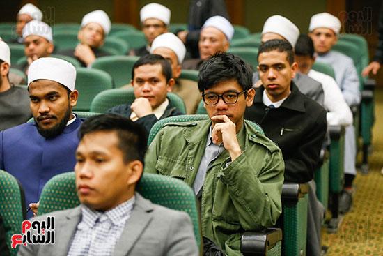 مؤتمر اصول الدين (7)