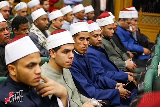 مؤتمر اصول الدين (8)