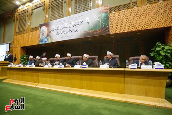 مؤتمر اصول الدين (2)