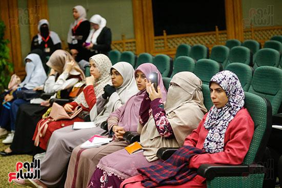 مؤتمر اصول الدين (25)