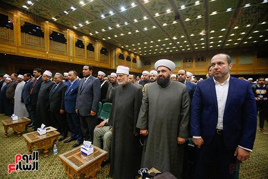 مؤتمر اصول الدين (26)