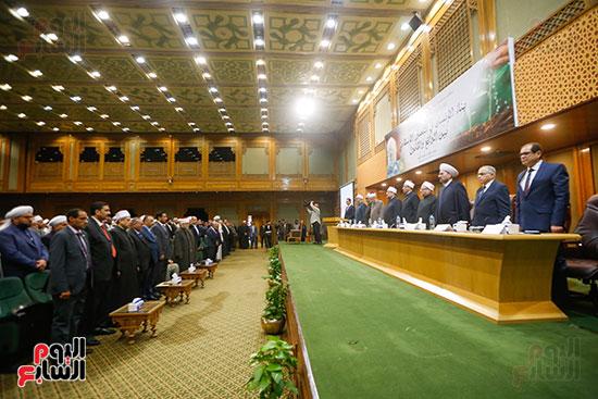 مؤتمر اصول الدين (10)