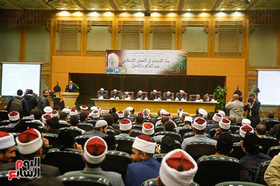 مؤتمر اصول الدين (18)