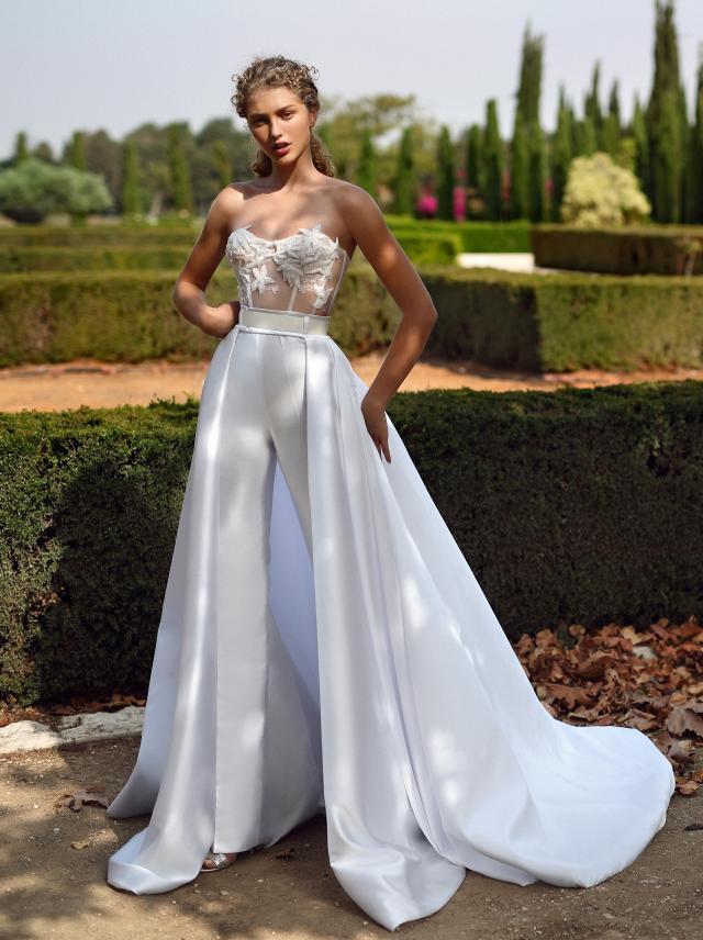 جامب سوت زفاف