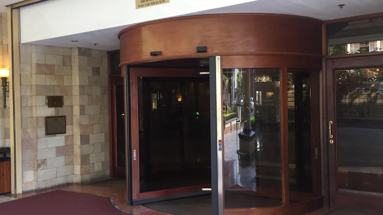 فندق الاهلى 2