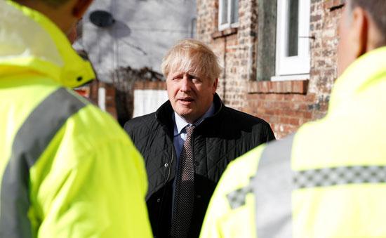 رئيس-الوزراء-البريطانى-بوريس-جونسون
