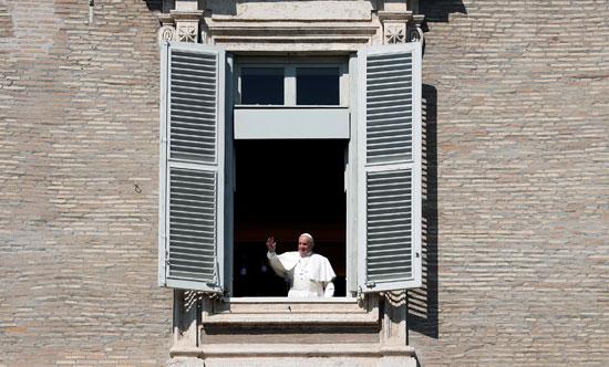 تقارير-صحفية-كانت-تحدثت-عن-إصابة-البابا-بفيروس-كورونا