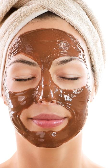 وصفات طبيعية للبشرة بالشوكولاتة (4)