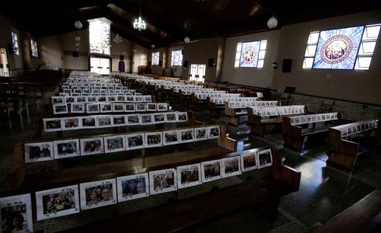 كنيسة بكوستاريكا