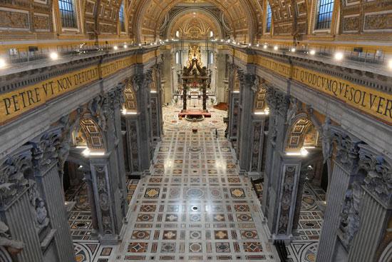 كاتدرائية القديس بطرس