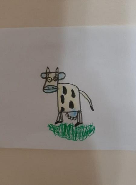 رسومات فيروز فى المعرض (9)