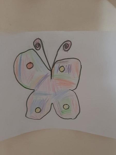 رسومات فيروز فى المعرض (7)