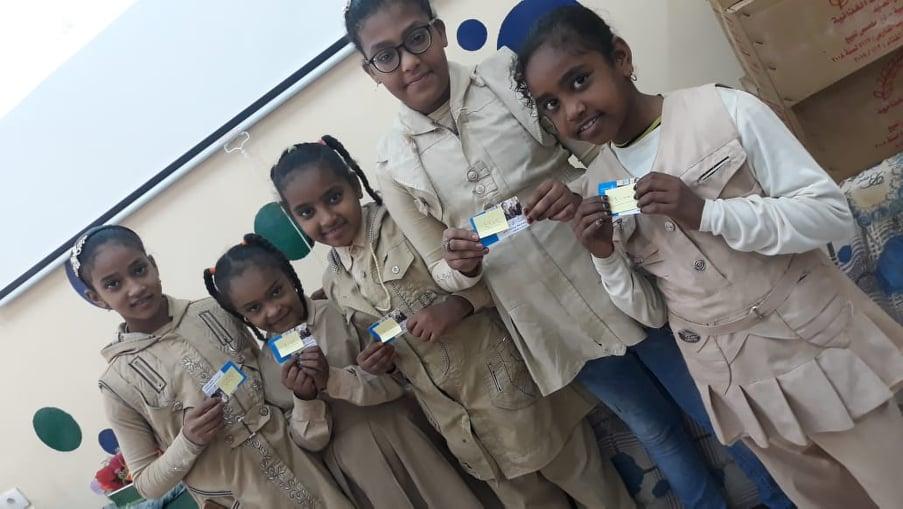 مشروع كروت التغذية المدرسية الجديد بأسوان (4)