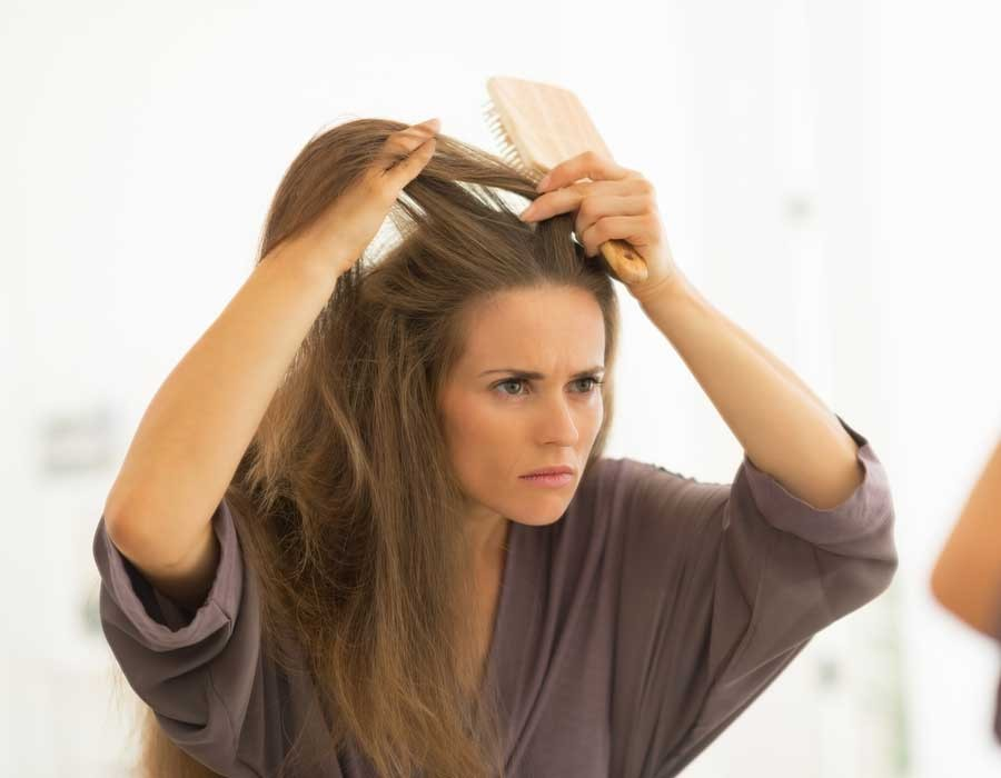 وصفات طبيعية لتنظيف فروة الرأس (3)
