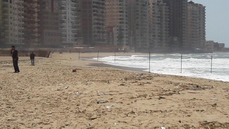 شواطئ الاسكندرية (9)