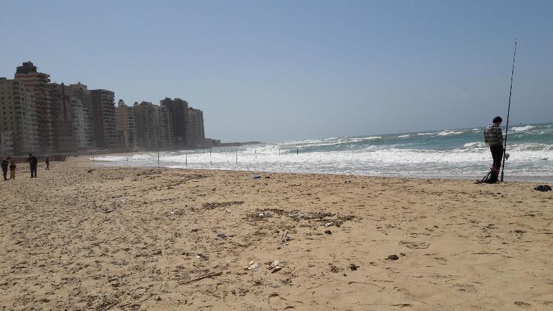 شواطئ الاسكندرية (11)