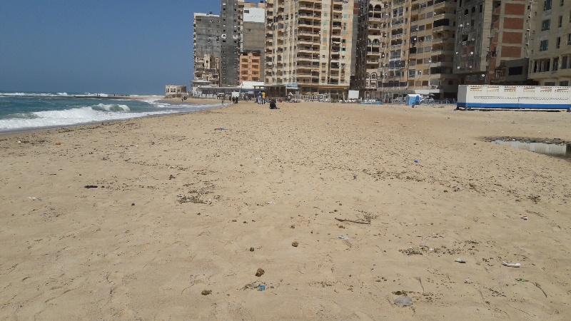 شواطئ الاسكندرية (3)