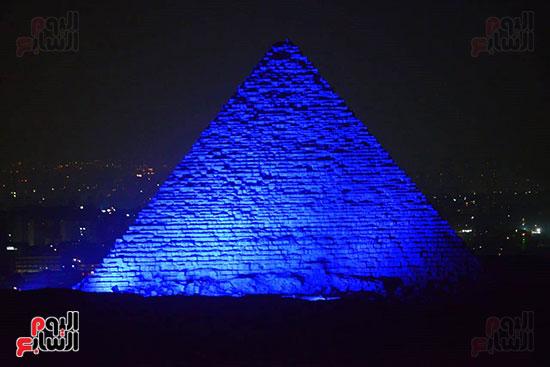 اهرامات الجيزة (2)