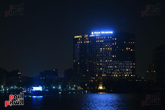 أحد-فنادق-القاهرة