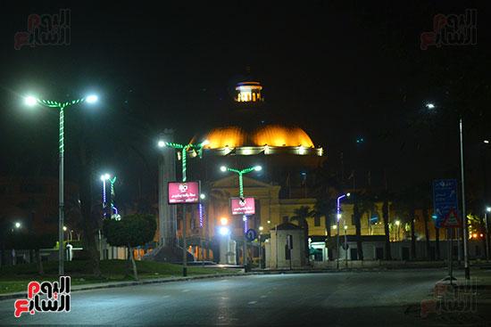 جامعة-القاهرة