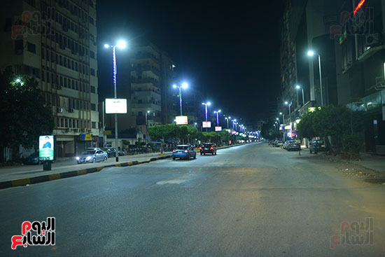 شارع-التحرير