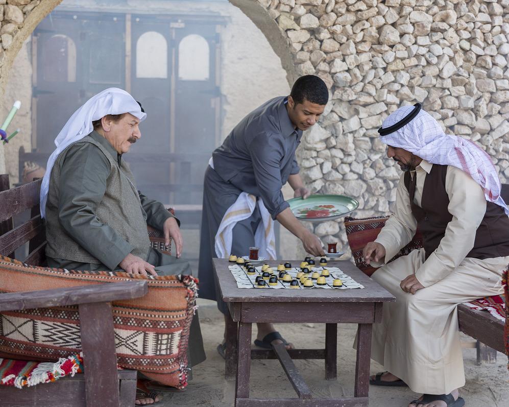 وفاة سعد الفرج