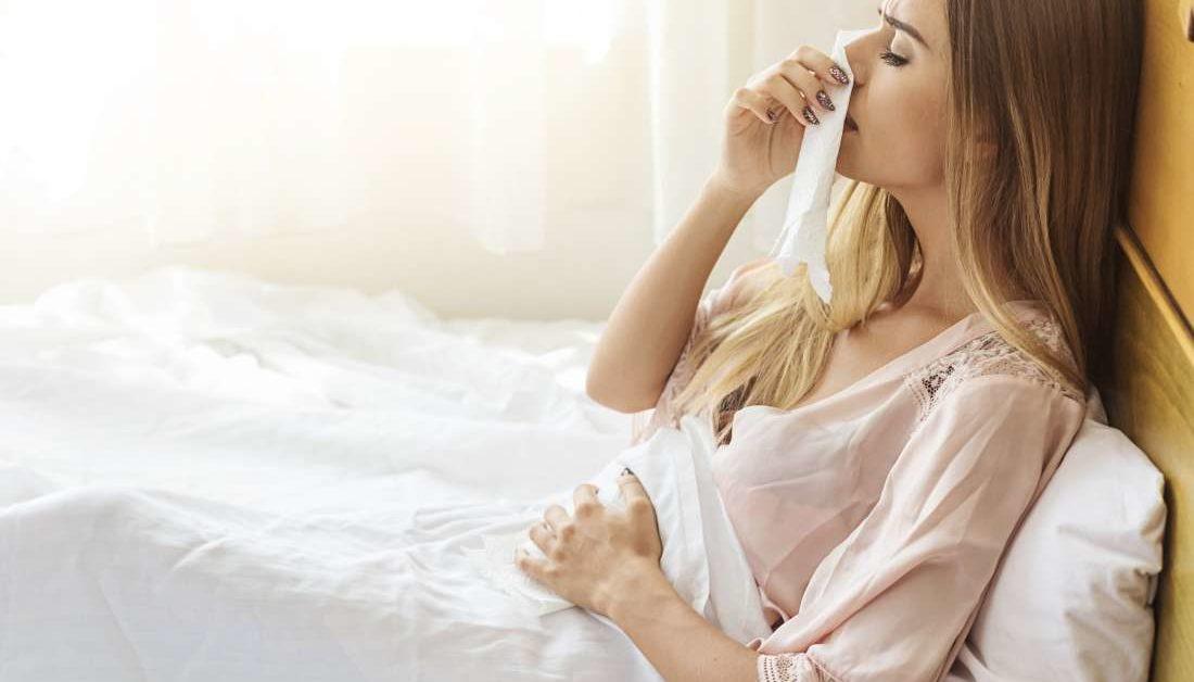 اعراض متلازمة الضائقة التنفسية الحادة  1