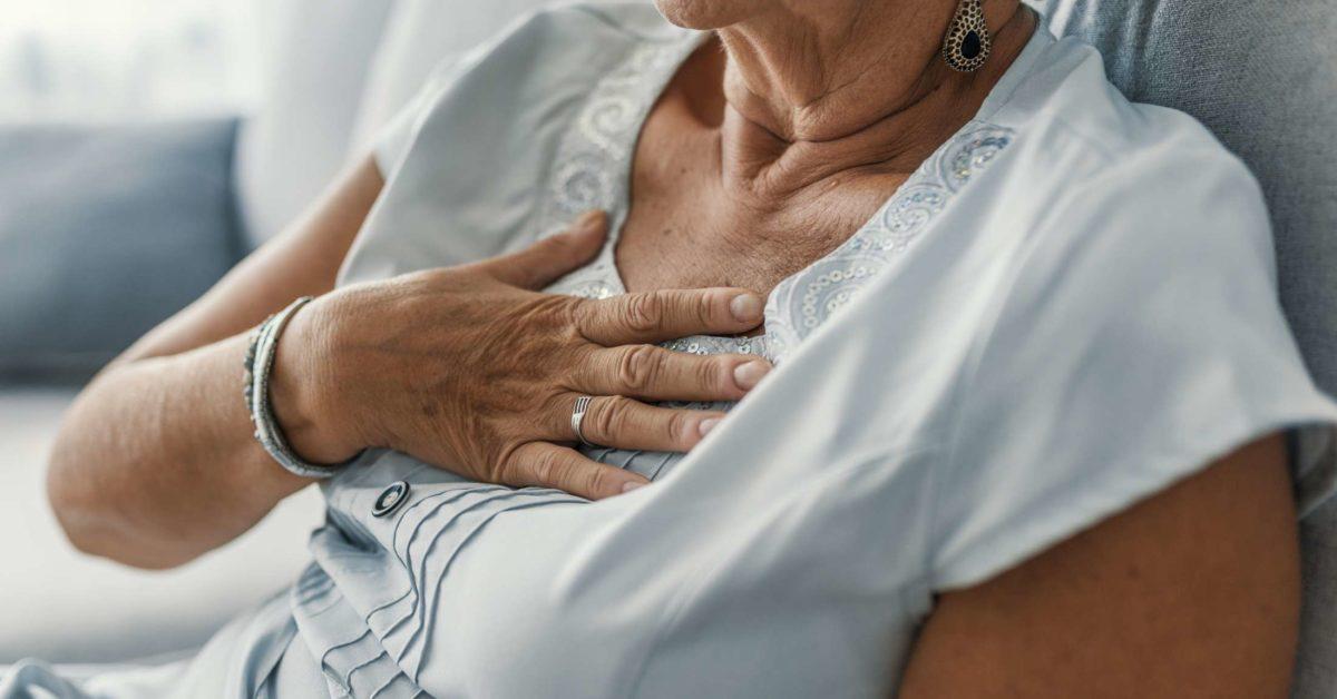 اعراض متلازمة الضائقة التنفسية الحادة