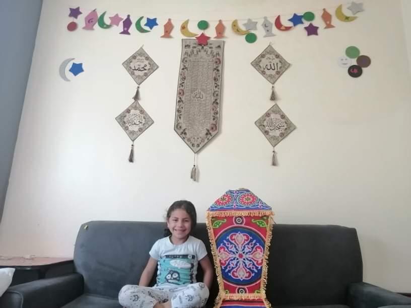 روحانيات شهر رمضان  (1)